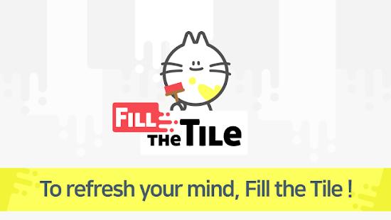Fill The Tile - náhled