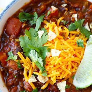 Chili With Carrots And Celery Recipes.