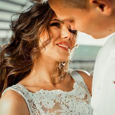 Wedding photographer Anton Bezrukov (fynjy11). Photo of 27.08.2017
