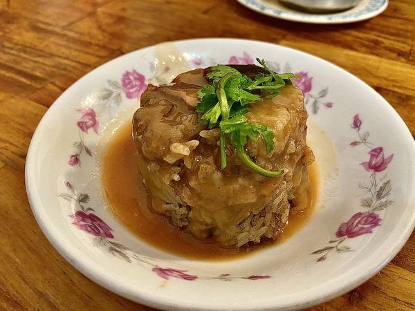 味家魯肉飯 - 古早味筒仔米糕、魯肉飯, 在地人最愛平價小吃,台北信義美食推薦