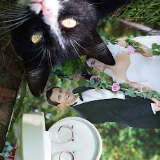 Wedding photographer Evgen Zagarik (zagarik). Photo of 18.01.2016