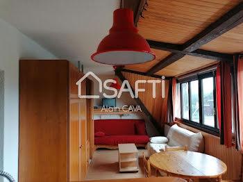 appartement à Montclar (04)