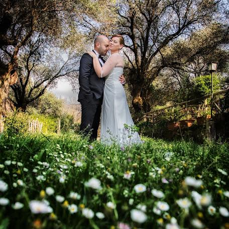 Wedding photographer David Donato (daviddonatofoto). Photo of 18.01.2018