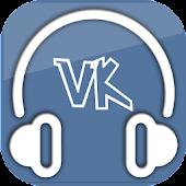 Music && songs for VK VKontakte