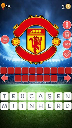 Football Logo Quiz Free 2018  screenshots EasyGameCheats.pro 4