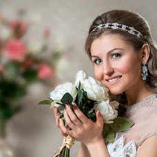 Wedding photographer Anzhelika Denisova (LikaDen). Photo of 29.05.2014
