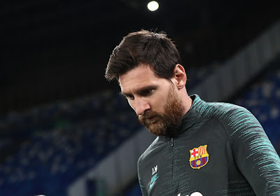 Lionel Messi attend le Bayern, et vice et versa