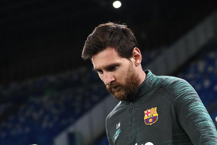 """Enkel zó kan Barça winnen van Bayern: """"Hij moet zwijgen. Die zou je toch een lap om de oren draaien?"""""""