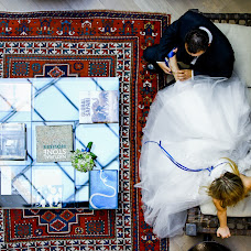 Wedding photographer Meir Berkovich (berkovich). Photo of 29.01.2014