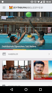 Zeytinburnu Belediyesi - náhled