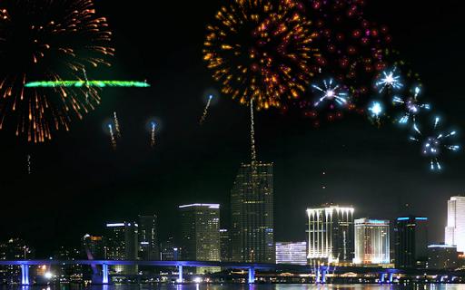 Real Fireworks 1.3 screenshots 1