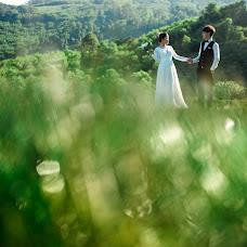 Wedding photographer Phuoc thinh Tran (tranphuocthinh95). Photo of 24.05.2018