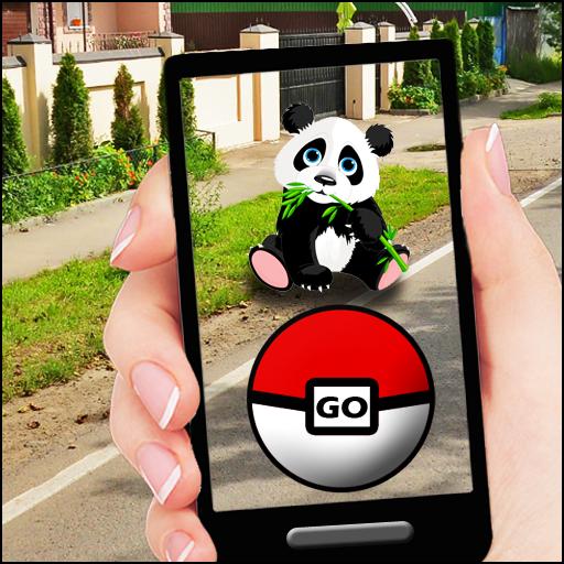 Pocket Pandas GO