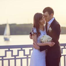 Wedding photographer Vladimir Pavliv (Pavliv). Photo of 18.07.2014
