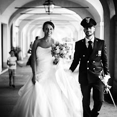 Wedding photographer Elisabetta Riccio (elisabettariccio). Photo of 27.03.2015