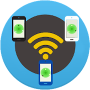 Wifi File Share Manager