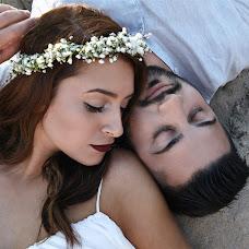 Wedding photographer Melek Arslan (melekarslan). Photo of 09.01.2018