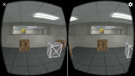 Way Out VR – Miniaturansicht des Screenshots