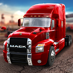 Truck Simulation 19 1.7 (Mod Money/Unlocked)