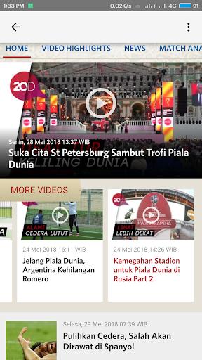 Samsat Online 1.8 screenshots 4