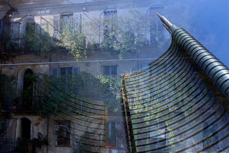 Diversità a Milano di Lela69