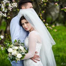 Wedding photographer Maryan Shkirlyak (Carpe7Diem). Photo of 17.05.2016