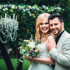 Wedding photographer Katya Kruchinina (KruchKate). Photo of 19.07.2015