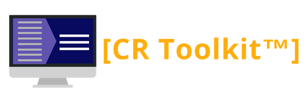 CR Toolkit by DataCeutics