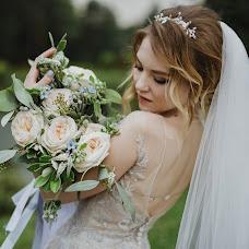 Wedding photographer Natasha Petrunina (damina). Photo of 25.08.2018