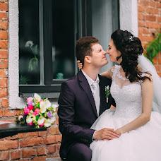 Wedding photographer Taras Abramenko (tarasabramenko). Photo of 23.09.2017
