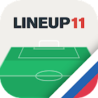 Lineup11- Football Line-up icon