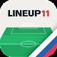 Lineup11- Football Line-up apk