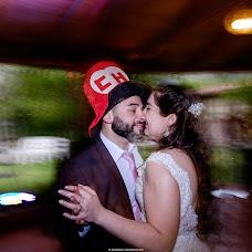 Wedding photographer Rodrigo Osorio (rodrigoosorio). Photo of 31.10.2017
