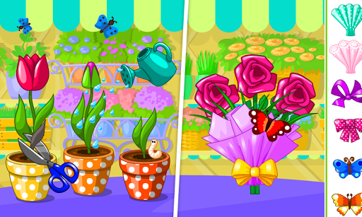 Garden Game for Kids  screenshots 4