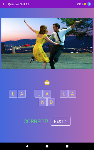 Guess the Movie from Picture or Poster u2014 Quiz Game  screenshots 18