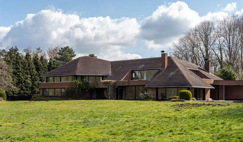 Maison avec piscine Tervuren