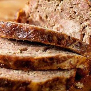 Meatloaf With Italian Bread Crumbs Recipes