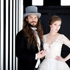 Wedding photographer Slava Grebenkin (Slava-Grebenkin). Photo of 22.03.2017