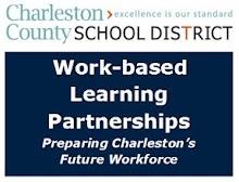 CCSD Work-based Learning - Preparing Charleston's Future Workforce