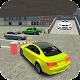 Prado Car Parking: Street Parking Adventure (game)