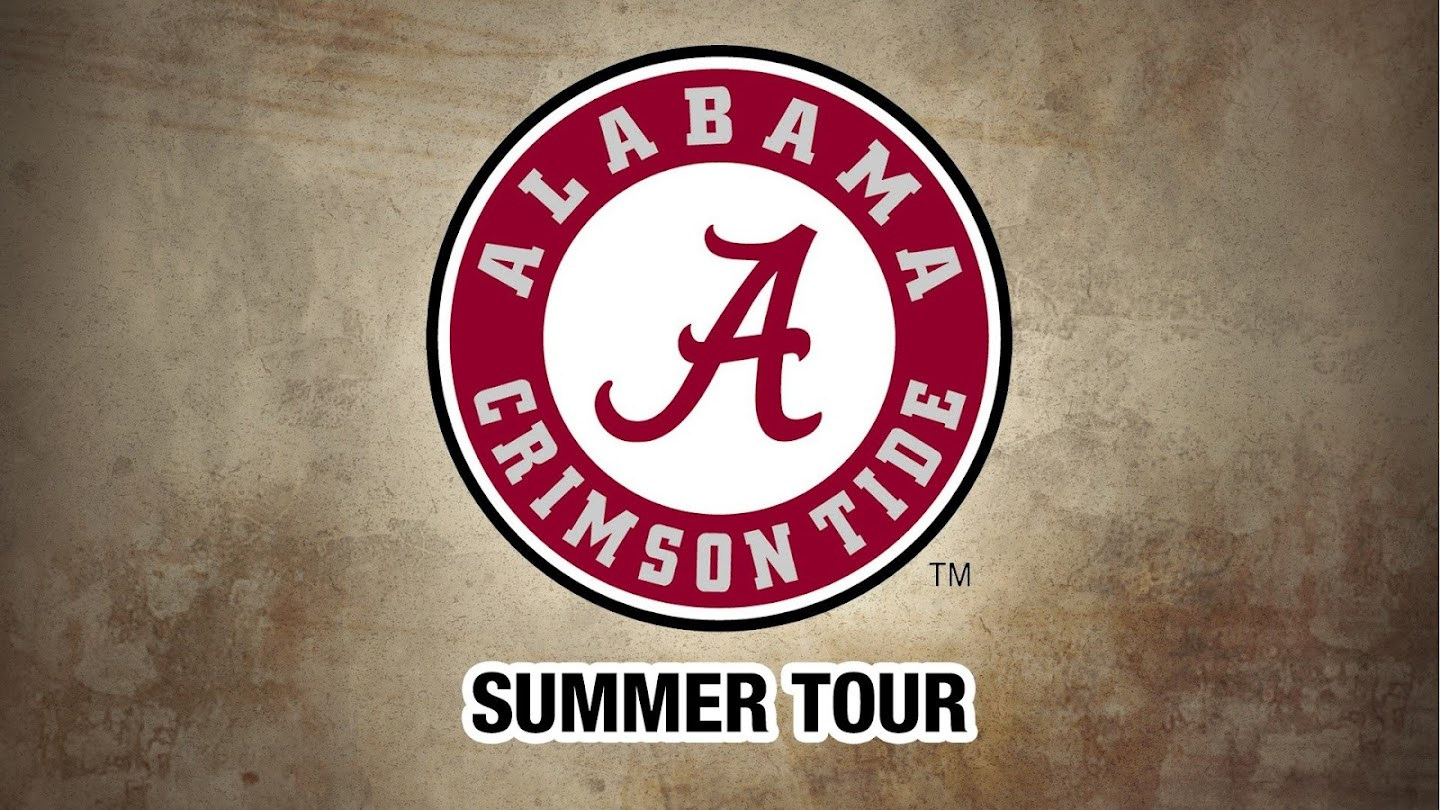 Watch Alabama Summer Tour live