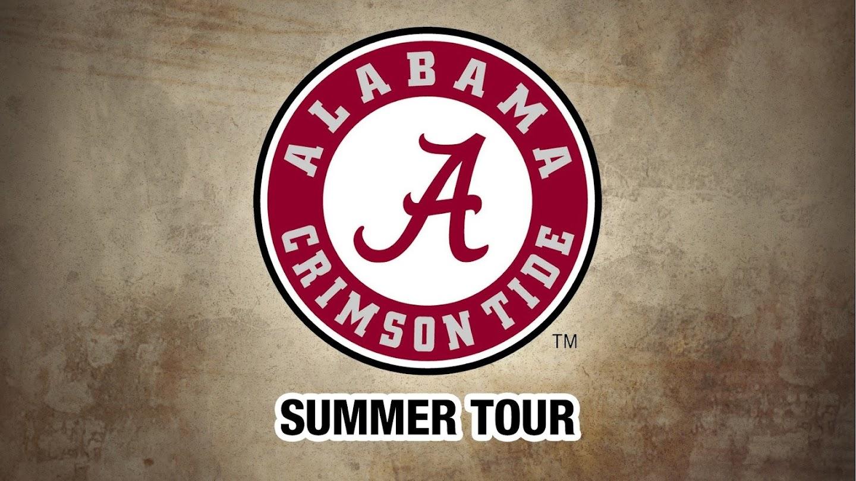Watch Alabama Summer Tour live
