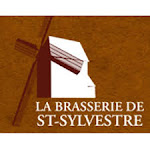 Logo of Saint Sylvestre Hoppeland Biere Light