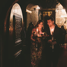 Wedding photographer Burtila Bogdan (BurtilaBogdan). Photo of 07.01.2018