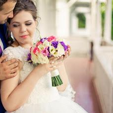Wedding photographer Lyudmila Vitvickaya (lyudok). Photo of 18.08.2017