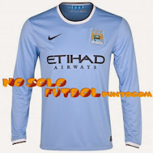 Photo: Manchester City 1ª ML * Camiseta Manga Corta * Camiseta Manga Larga * Camiseta Mujer * Camiseta Niño con pantalón