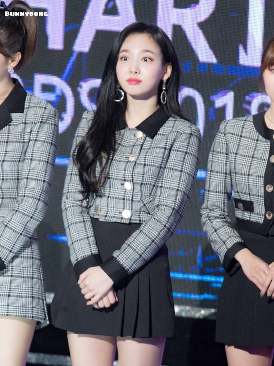 nayeon plaid 38