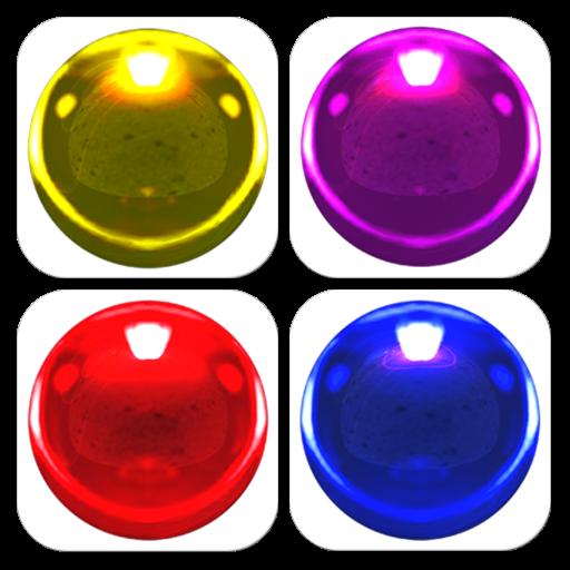 Lines 2K - Color Balls