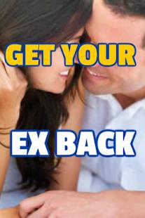 Get Your Ex Back - Making Up! - náhled