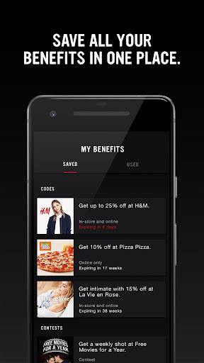 My Benefits 1.12 screenshots 12